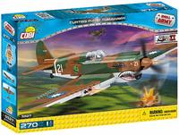 Cobi: Small Army - Curtiss P-40 Tomahawk