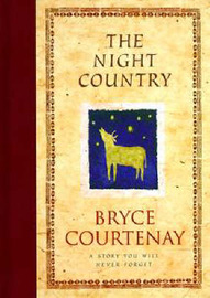 The Night Country, by Bryce Courtenay image