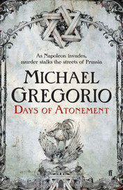 Days of Atonement by Michael Gregorio image