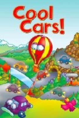 Cool Cars! by Wendy McLean