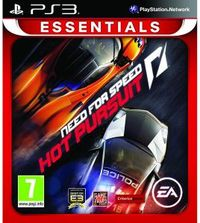 Need for Speed Hot Pursuit (PS3 Essentials) for PS3