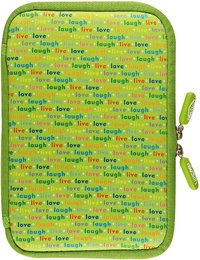 Neoskin Cover for Kindle Fire (Live, Love, Laugh)