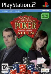World Championship Poker 3 for PlayStation 2