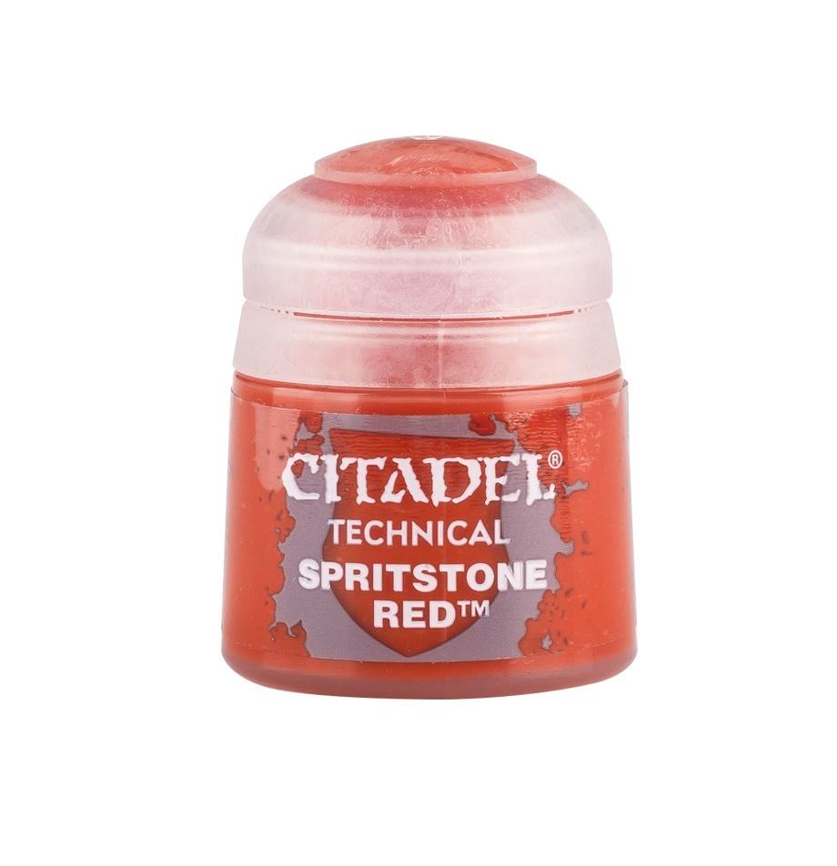 Citadel Technical: Spiritstone Red image