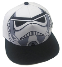 Star Wars Stormtrooper Cap