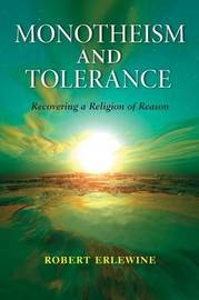 Monotheism and Tolerance by Robert Erlewine image