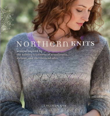 Northern Knits by Lucinda Guy image
