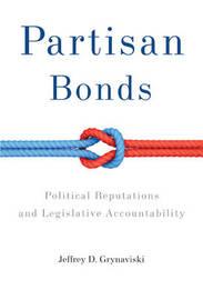Partisan Bonds by Jeffrey D. Grynaviski image