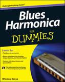 Blues Harmonica for Dummies by Winslow Yerxa