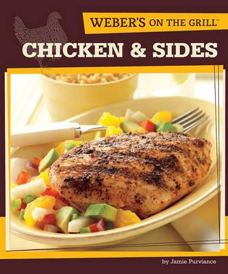 Chicken & Sides by Jamie Purviance
