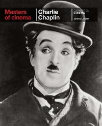 Chaplin, Charlie by Jerome Larcher