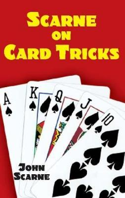 Scarne on Card Tricks by John Scarne image