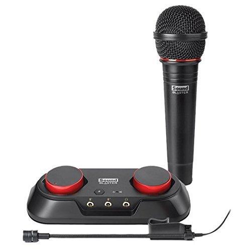 Creative Sound Blaster R3 Microphone