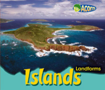 Islands Pack of 6 by Cassie Mayer