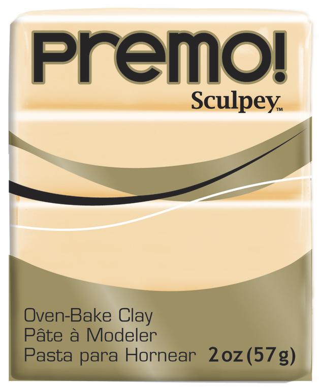 Sculpey Premo Beige (57g)