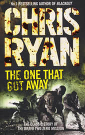The One That Got Away by Chris Ryan image