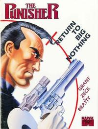 Punisher: Return To Big Nothing by Marvel Comics