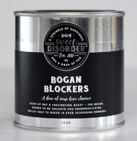 Sweet Disorder: Bogan Blockers (150g)