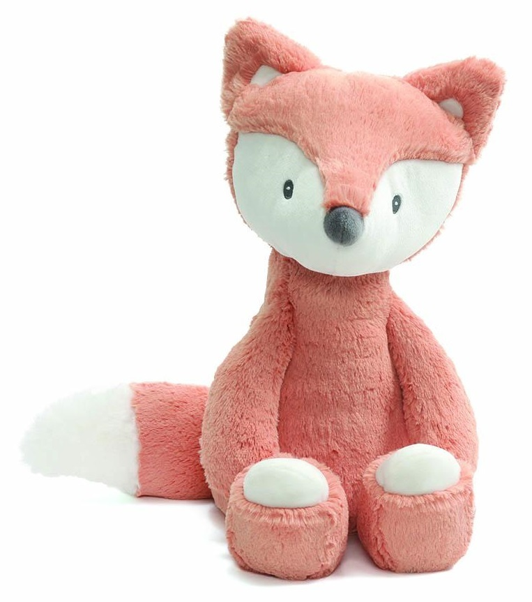 "Toothpick Fox - 16"" Plush image"