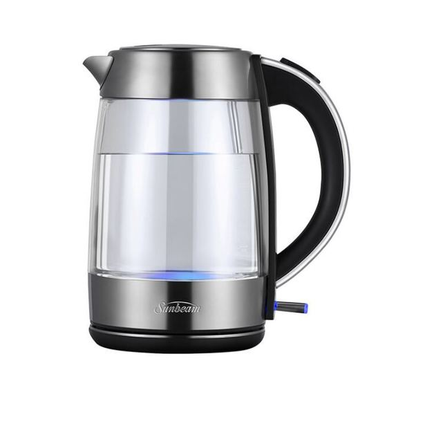 Sunbeam: Maestro Glass 1.7L Kettle With Dual Shield Construction