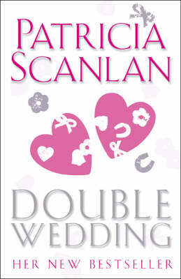 Double Wedding by Patricia Scanlan image