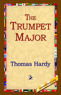 The Trumpet Major by Thomas Hardy image