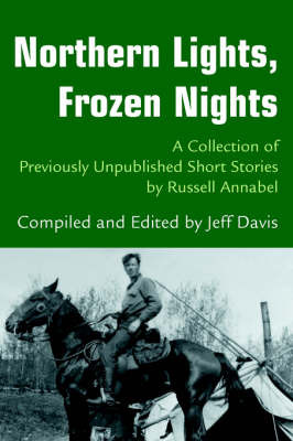 Northern Lights, Frozen Nights by Jeff Davis image