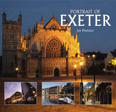 A Portrait of Exeter by Lee Pengelly image