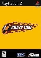 Crazy Taxi for PlayStation 2
