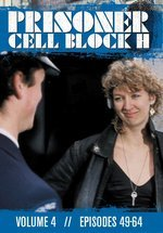 Prisoner - Cell Block H: Vol. 4 - Episodes 49-64 (4 Disc Set)  on DVD