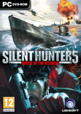 Silent Hunter 5: Battle of the Atlantic for PC Games