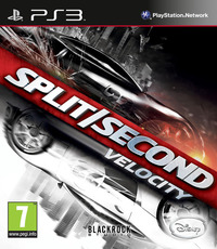 Split/Second for PS3
