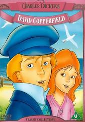 David Copperfield (Charles Dickens) (Animated) on DVD