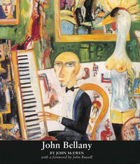 Bellany by John McEwan image