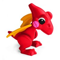 Tolo First Friends Pterodactyl - Red