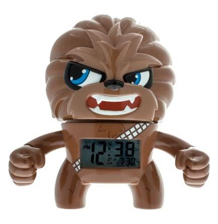 Star Wars: Chewbacca - Bulb Botz Alarm Clock