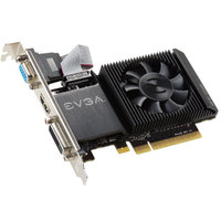 EVGA GeForce GT710 DDR3 Graphics Card