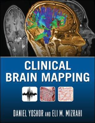 Clinical Brain Mapping by Daniel Yoshor image