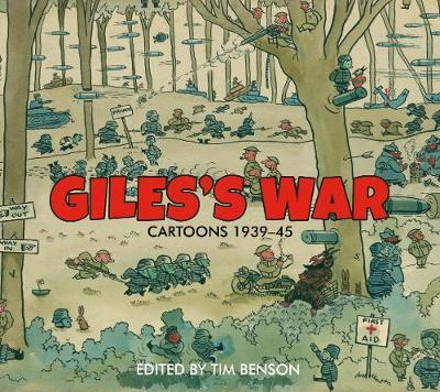 Giles's War by Timothy S. Benson