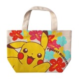 Pokemon: Pikachu Arora - Gusseted Cotton Bag