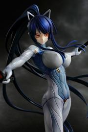 R18 Tokyo Necro: 1/7 Gijou Mitsumi - PVC Figure