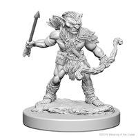 D&D Nolzurs Marvelous: Unpainted Minis - Goblins