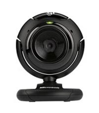 Microsoft LifeCam VX-1000 Black USB 640x480 Video image