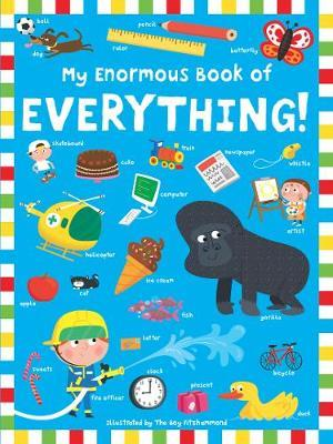My Enormous Book of Everything image
