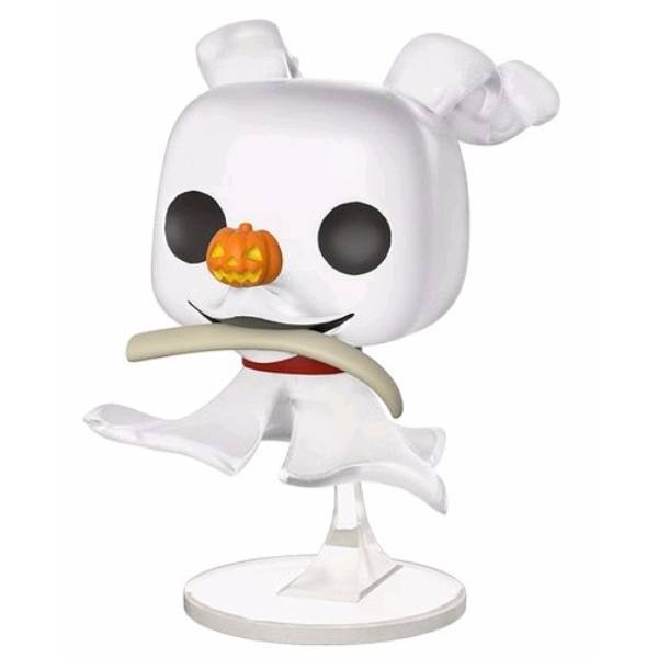 NBX - Zero (with Bone) Pop! Vinyl Figure (with a chance for a Chase version!)