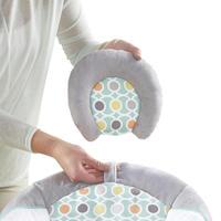 Ingenuity: Cradling Bouncer - Morrison image