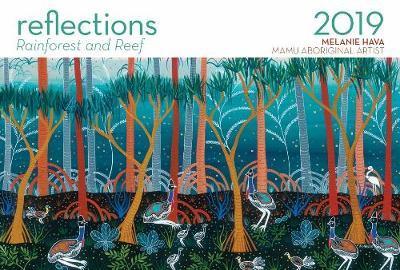 2019 Reflections by Melanie Hava