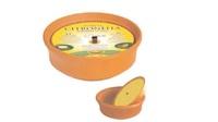Large Citronella Pot Candle image