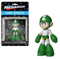 """Mega Man (Leaf Shield) - 5"""" Action Figure"""
