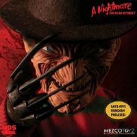 Nightmare on Elm Street - Freddy Krueger Mega Scale - Action Figure